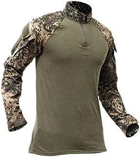 product image for LBX TACTICAL Assaulter Shirt, Caiman, X-Large