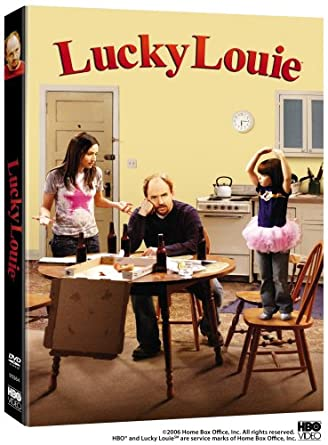 Lucky Louie The Complete First Season Amazonde Dvd