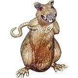 Disgusting Rat Prop Halloween Decoration