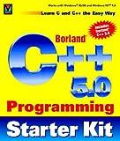 Software : MACMILLAN  Borland C++ Builder Standard Programming Starter Kit