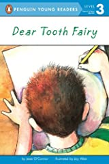 Dear Tooth Fairy (Penguin Young Readers, Level 3) Kindle Edition