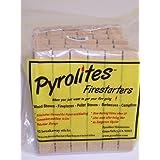 Pyrolites Firestarters 42/breakaway Sticks