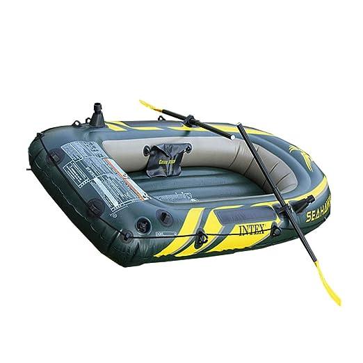 MFWFR Kayak, Juego de Kayak Inflable para 2 Personas ...