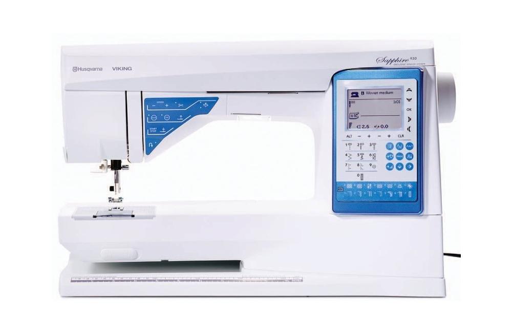 Amazon Husqvarna Viking Sapphire 40 Cool Viking Sewing Machine Service Centers