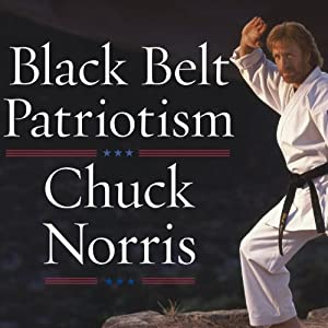 Black Belt Patriotism Audiobook
