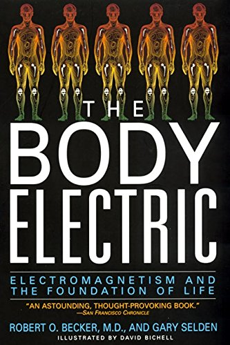Pdf Science The Body Electric: Electromagnetism And The Foundation Of Life