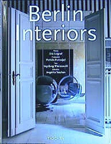 Interiors Berlin (Jumbo)