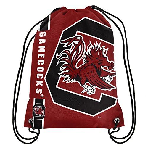 - South Carolina Big Logo Drawstring Backpack