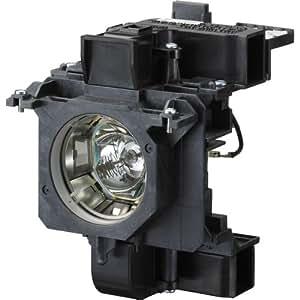 Panasonic ET-LAE200 330W UHM lámpara de proyección - Lámpara para proyector (UHM, 330 W, 3000 h, Panasonic, PT-EZ570UL)
