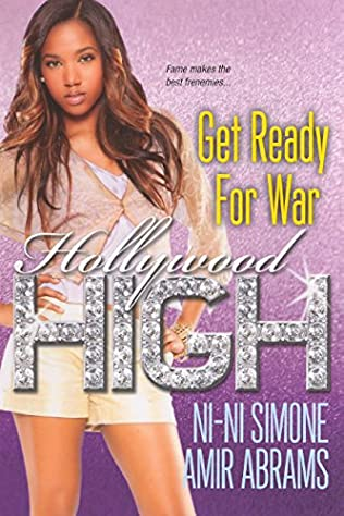 book cover of Get Ready for War