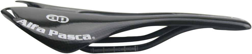 Alfa Pasca Fibra de Carbono Carretera Bicicleta Sill/ín MTB 143 275 mm 120 g