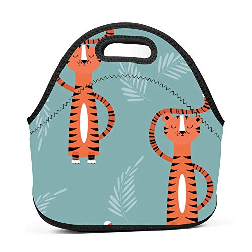 Detroit Tigers Lunch Bag Tigers Lunch Bag Tigers Lunch