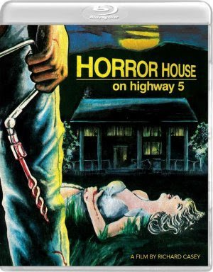 Horror House on Highway Five (1985) (Movie)