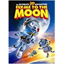 Fly Me To The Moon 3D [DVD]