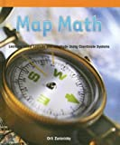 Map Math, Orli Zuravicky, 1404229353
