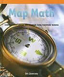Map Math, Orli Zuravicky, 1404229353