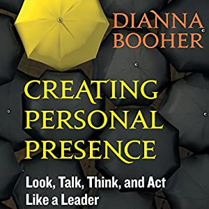 Creating Personal Presence Audiobook