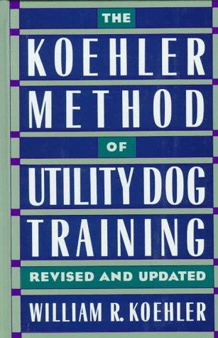 Koehler Dog Training Video