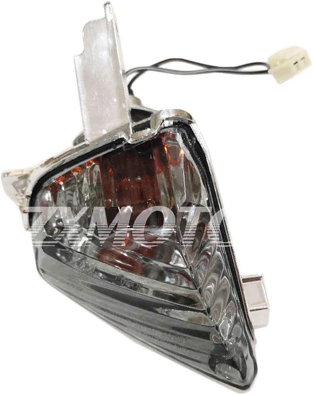 ZXMOTO Rear Turn Signal Light for 2008 2009 Suzuki GSXR 600 750 K8 ...