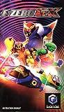 F-Zero GX Game Cube Instruction Booklet (Nintendo Game Cube Manual Only) (Nintendo Game Cube Manual)