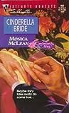 Cinderella Bride, Monica McLean, 0373078528