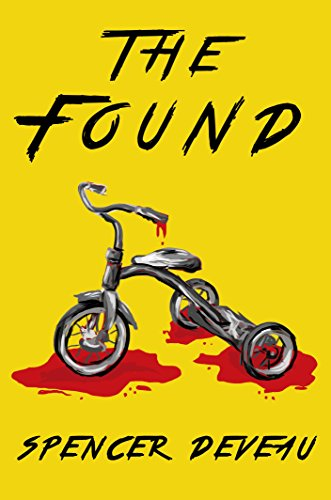 Download PDF The Found