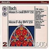 Duo - Bach (Messen)