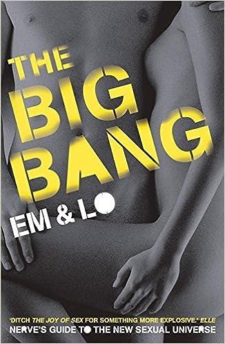 Kindle téléchargement de livres à partir d\'un ordinateur The Big Bang: Nerve's Guide To The Sexual Universe: Nerve's Guide to the New Sexual Universe by Emma Taylor & Lorelei Sharkey (2005-01-31) PDF