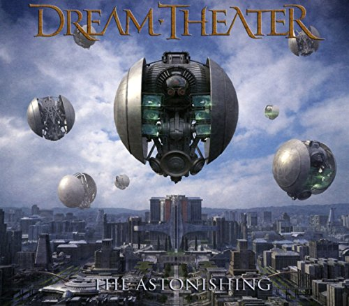 Dream Theater - Once In A Live Time Disc 2 - Zortam Music