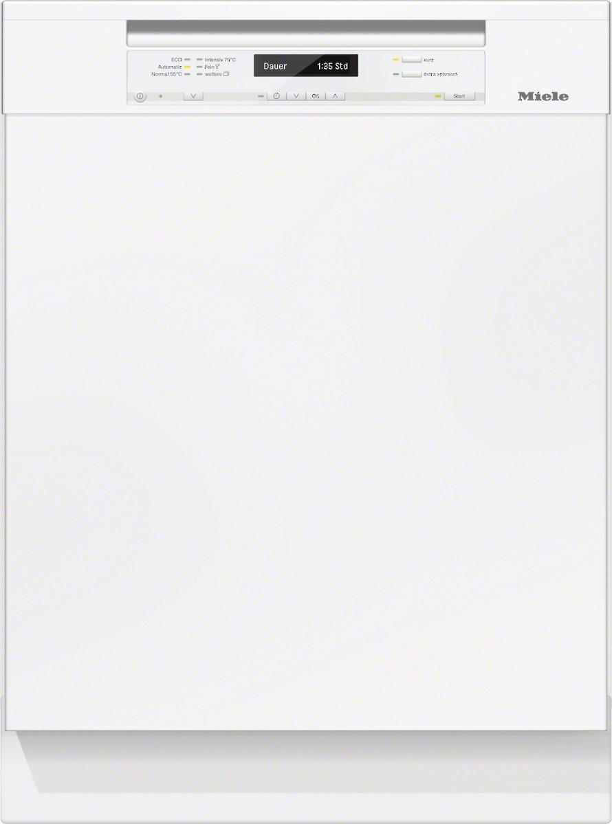 Miele G6300 SCU