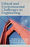 img - for Ethical and Environmental Challenges to Engineering by Michael E. Gorman (1999-11-15) book / textbook / text book