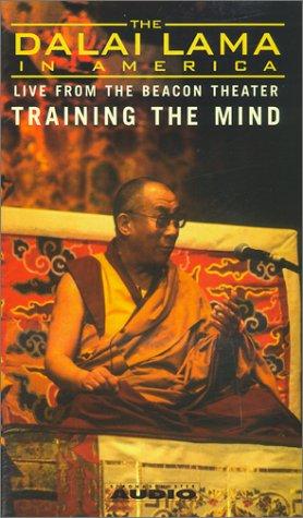 The Dalai Lama in America: Training the Mind (Dalai Lama in America: Beacon Theater Lecture)
