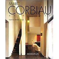 MARC CORBIAU : ARCHITECTE