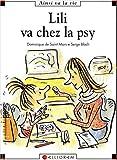 """Afficher """"Max et Lili Lili va chez la psy"""""""
