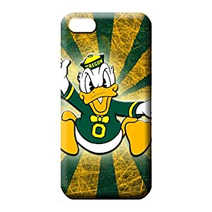 iphone 6 High Quality phone carrying skins Forever Collectibles Classic shell oregon ducks