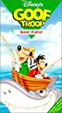 Disney's Goof Troop - Goin' Fishin' [VHS]
