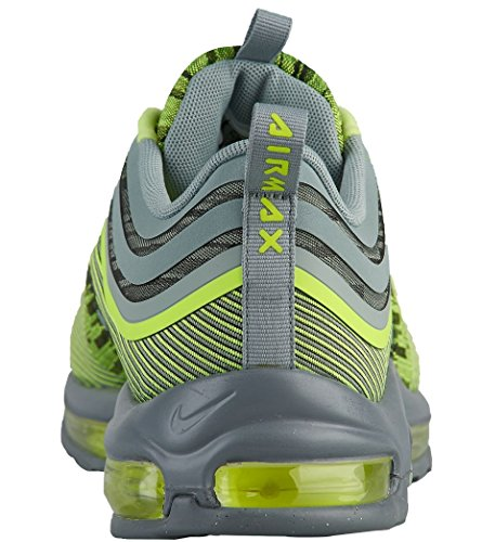 '17 Multicolore Mica Scarpe Max Grey Uomo Running Air NIKE Volt cool UL 97 701 Green 84SHgqI