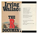 The R Document, Irving Wallace, 0671222295