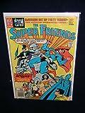 img - for Super Friends, Vol 1 No 2, Dec 1976 (30668) book / textbook / text book