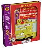 Bugs and Insects Science Kit, Vincent Douglas and School Specialty Publishing Staff, 1588456161