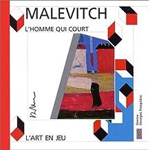 CASEMIR MALEVITCH L'HOMME QUI COURT
