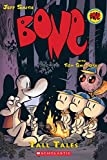 img - for Tall Tales (BONE Prequel) book / textbook / text book