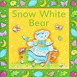 Snow White Bear, Sue Harris, 1571458751