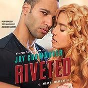 Riveted: A Saints of Denver Novel | Jay Crownover