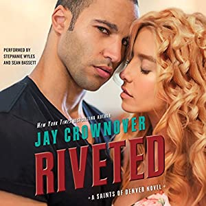 Riveted Audiobook