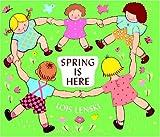 Spring Is Here, Lois Lenski, 0375827293