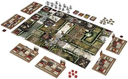 Juego de Mesa Zombicide: Amazon.es: Juguetes y juegos
