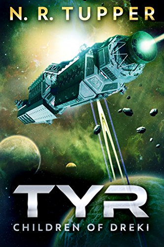 TYR (Children of Dreki Book 1) (English Edition)