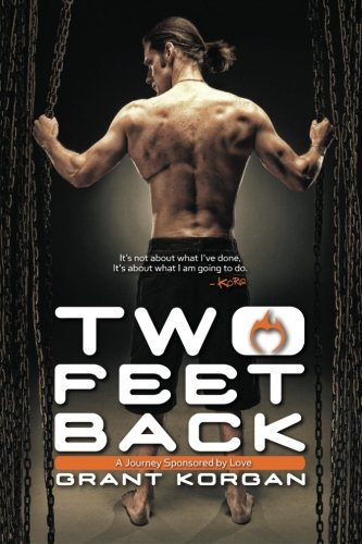 two feet back - 1