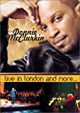 Donnie McClurkin: Live in London and More Review and Comparison